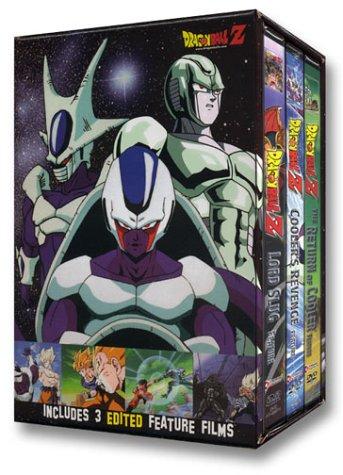 dragon ball cooler dvd - 7