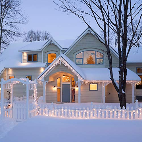 Twinkling Lights for a Brighter Holiday Season - cover