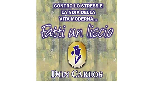 Fatti un liscio (Contro lo stress e la noia della vita ...