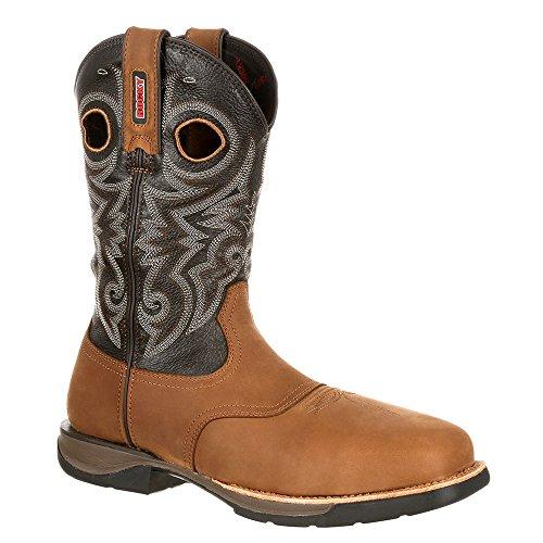 Rocky Western Men's RKW0156 Western Rocky Boot B01M596SH0 Shoes 34c855