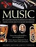 Music, Max Wade-Matthews and Wendy Thompson, 0754812359