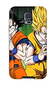 Imogen E. Seager's Shop Christmas Gifts I66IW3JT7SGAQUQV Premium goku Case For Galaxy S5- Eco-friendly Packaging