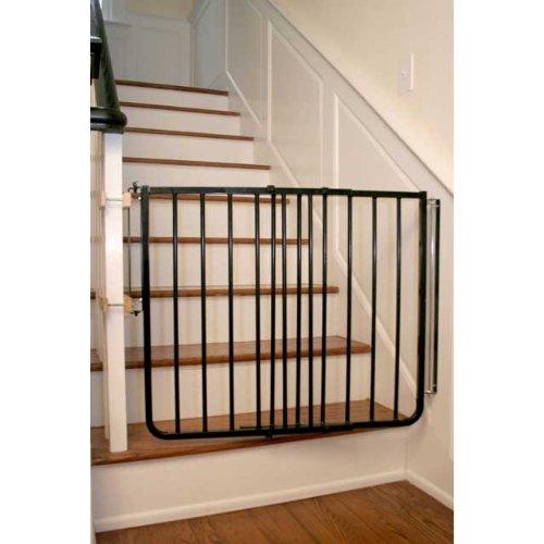 Stairway Special Black 27'' - 42.5'' x 29.5'' (3 Pack) by Cardinal