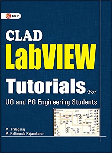 Amazon in: Buy LabView Tutorials for Clad Book Online at Low