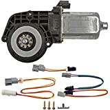 Dorman 742-264 Front Driver Side Replacement Window Lift Motor for Select Ford/Lincoln/Mercury Models