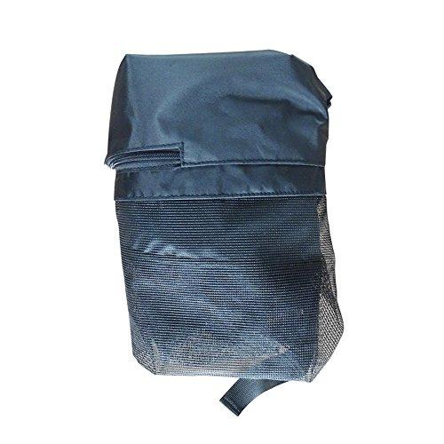 Air Mesh Backpack - 6