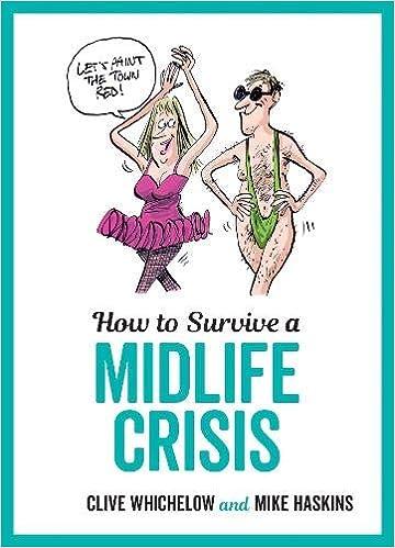 Girlistan - Dealing With Midlife Crisis In Women