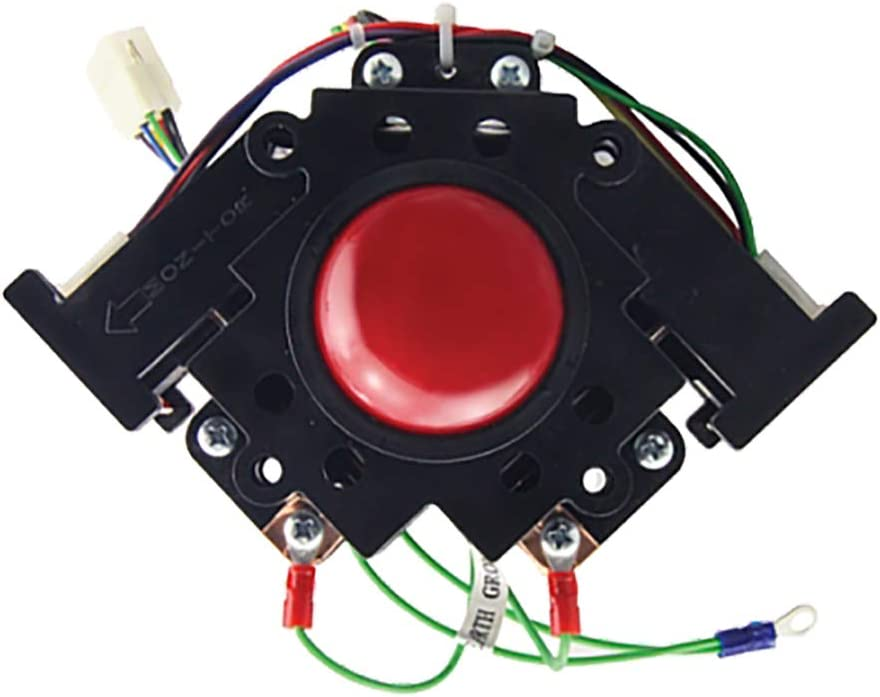 Suzo Happ Trackball Assembly for Video Arcade Games 2-1//4-56-5500-1