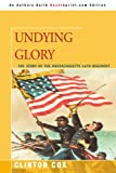 Undying Glory, Clinton Cox, 0595451160