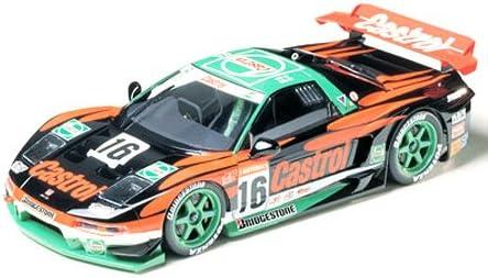 タミヤ 1/24 スポーツカーシリーズ カストロール無限NSX