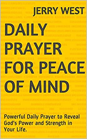 peace of mind in daily life pdf