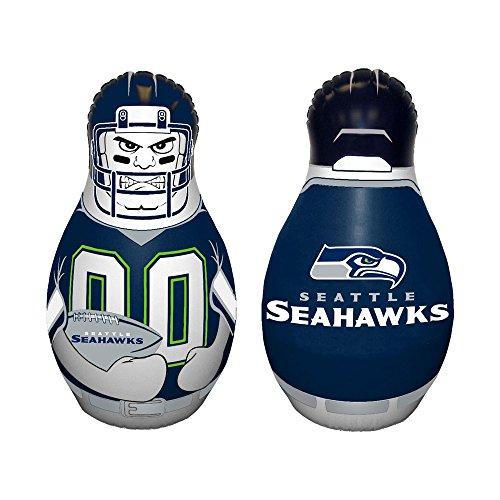 Fremont Die Sports Fan NFL Team Seattle Seahawks Tackle Buddy