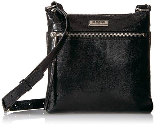 Kenneth Crossbody Handbag Cole Reaction Murray Black womens rSrgB8A