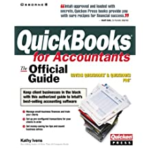 QuickBooks for Accountants: The Official Guide