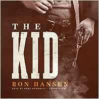 The Kid: Amazon.es: Hansen, Ron, Bramhall, Mark: Libros en ...