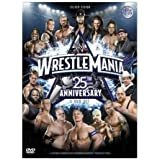 Wwe: Wrestlemania 25 [DVD]