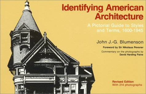 a pictorial guide to identifying australian architecture