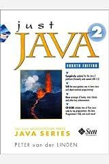 Just Java 2 Paperback
