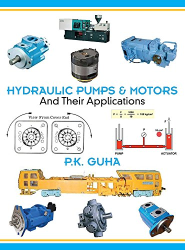 Hydraulic Pumps & Motors and their Applications - Kindle
