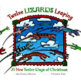 Twelve Lizards Leaping