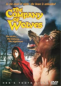 Image Result For Amazon Com The Company Of Wolves Sarah Patterson Angela
