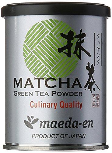 (Maeda-En Matcha - Culinary Quality, 1-Ounce)
