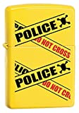 Lighter Police Caution Tape Lem Mat