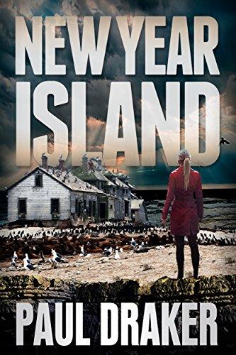 New Year Island: A Psychological Suspense Survival Thriller (Northern California Suspense Thrillers Book ()