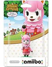 Amiibo 'Animal Crossing' -  Risette