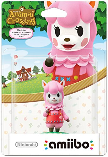 239 opinioni per Amiibo Alpaca- Animal Crossing Collection
