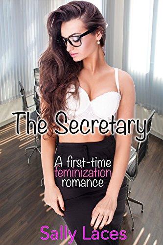 the secretary crossdressing feminization kindle edition by sally