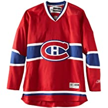 NHL Montreal Canadiens Premier Jersey