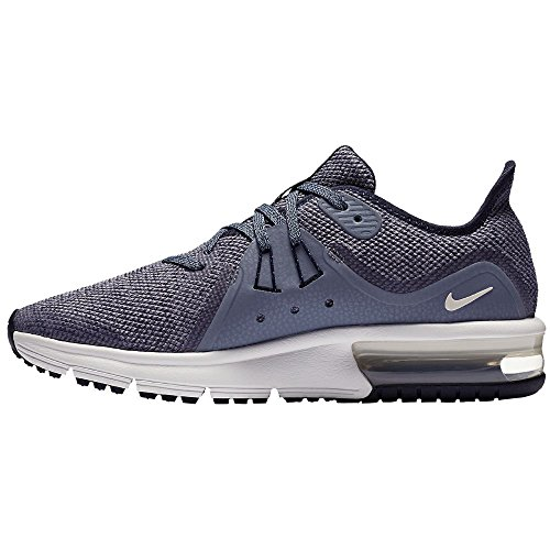 Whit Max Nike Running Obsidian Scarpe Summit 3 400 Uomo Air Sequent Multicolore GS PPqF5