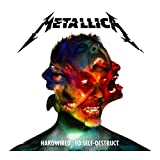 Metallica - Hardwired...To Self-Destruct [2LP VINYL]