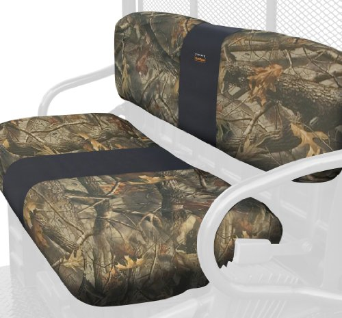 Classic Accessories 18-027-011201-00 QuadGear Realtree Hardwoods UTV Seat Cover ()