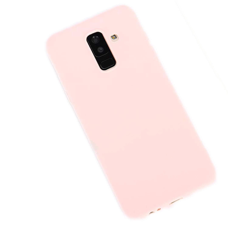 Amazon.com: Candy Color Case for Samsung Galaxy A50 A70 A5 ...