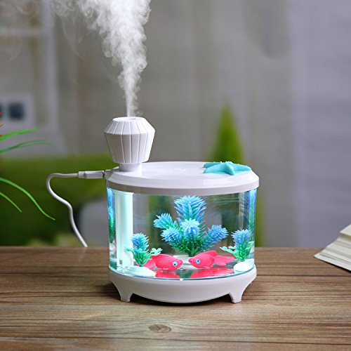 ultrasonic aquarium humidifier - 4