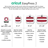 Cricut Easy Press 2 Bundle: Heat Press