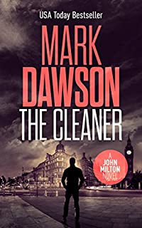 The Cleaner by Mark Dawson ebook deal
