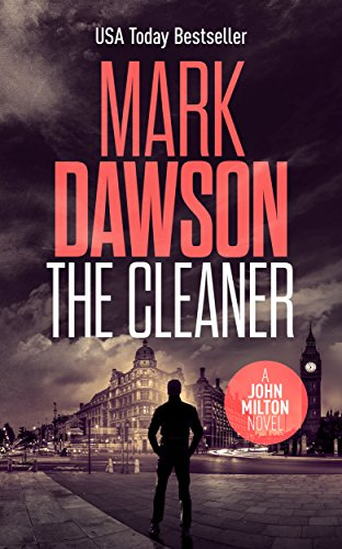 The Cleaner - John Milton #1