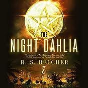 The Night Dahlia: Nightwise, Book 2 | R. S. Belcher
