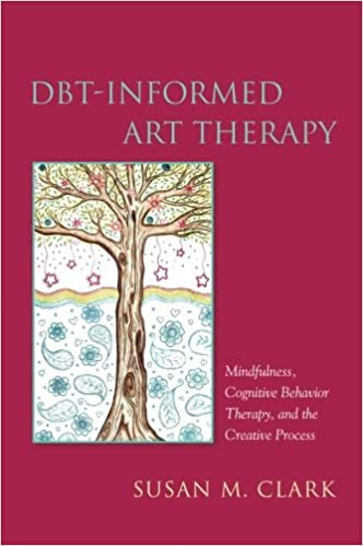 Amazon.com: DBT-Informed Art Therapy: Mindfulness, Cognitive ...