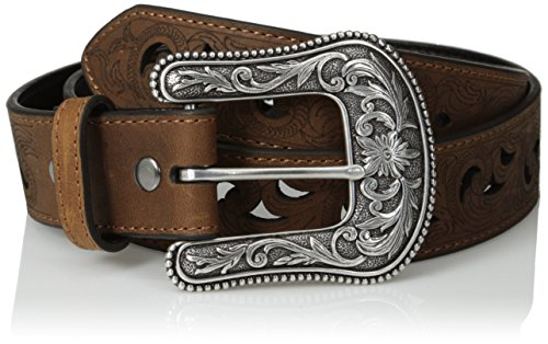 Ariat Womens Paisley Design Leather product image