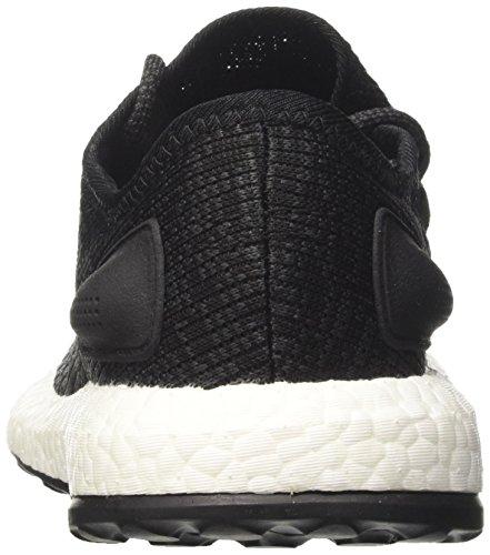 Dgh De Chaussures noir Pureboost Core Core Pour Grey Noir Solid Homme Course Adidas EzqnUWSE