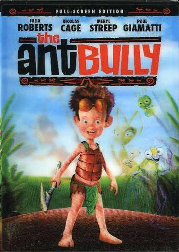 Bully Dvd (The Ant Bully (Full Screen Edition))