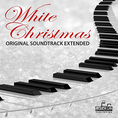 White Christmas Album - 2