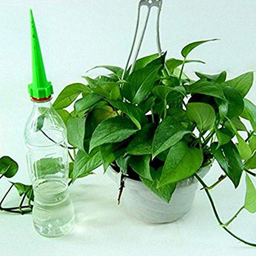 jocestyle-12pcs-automatic-garden-watering-spike-water-control-drip-cone-plant-flower-waterer-bottle-irrigation