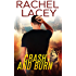 Crash and Burn (Stranded Book 1)