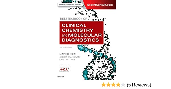 Edition of pdf chemistry tietz fundamentals 6th clinical