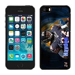 NFL Chicago Bears Kelvin Hayden Cheap Iphone 5c Case Team Member Phone Sports Protective Cases